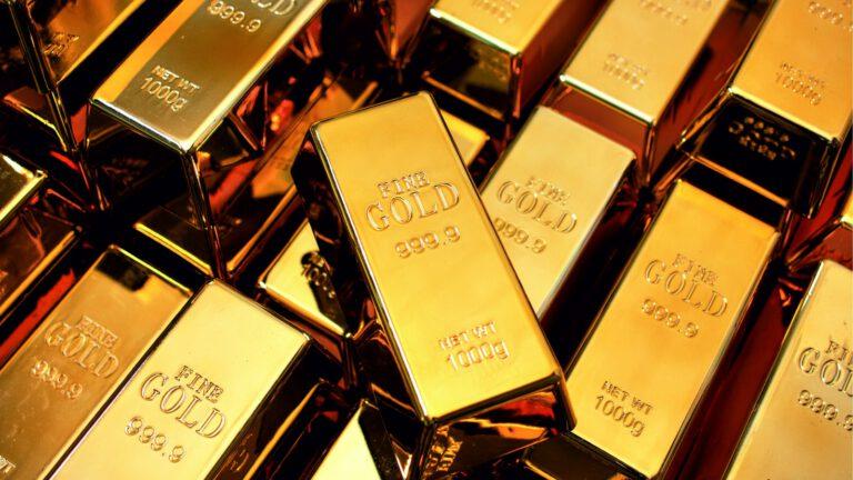 Ankauf Goldbarren Bad Salzuflen