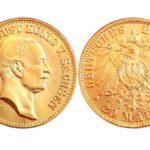 Goldmünzenankauf Bad Salzuflen