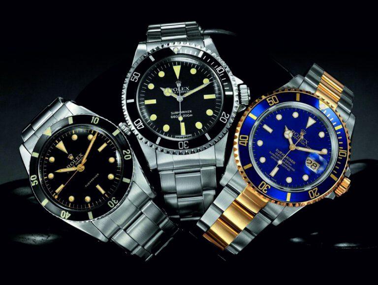 Ankauf-Luxusuhren-bad-salzuflen-Rolex